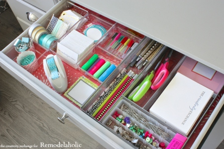 Organise your workspace for a great start to the new school year.