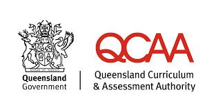 QCAA logo