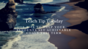 Teach Tip Tuesday (2)